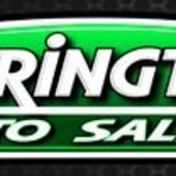 Harrington Auto Sales, LLC