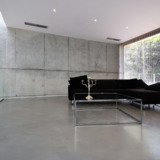 Microcement flooring London