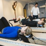 Malvern Pilates Studio