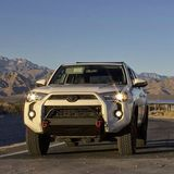 Southern Style OffRoad -Off Road Bumpers for Toyota 4Runner, Los Angeles