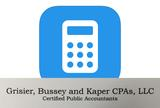 New Album of Grisier, Bussey and Kaper CPAs, LLC