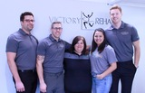 Profile Photos of Victory Rehab Chiropractic Clinic