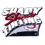 Shady Slim's Window Tinting
