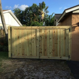 Fence Builders San Jose