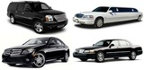 Profile Photos of Limousine in Vancouver