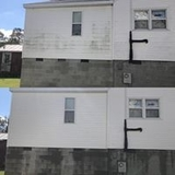 Profile Photos of MCP Softwash and Painting