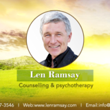 Len Ramsay Counselling And Psychotherapy