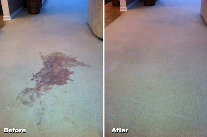 Carpet Cleaning of Carpet Bright UK - Oxford Office 17, 52 Cornmarket Street, - Photo 32 of 32