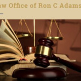 Law Office of Ron C. Adams, LLC
