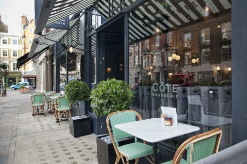 Profile Photos of Côte Brasserie - Marylebone 27 Devonshire St - Photo 2 of 3