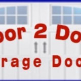 Door 2 Door Garage Doors