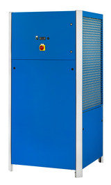 Hyfra Pedia SIGMA range of water chillers F&R PRODUCTS LTD Unit 12 Blackdown Business Park