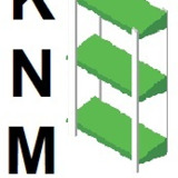 KNM Shelving | Pallet Racking in Shepparton