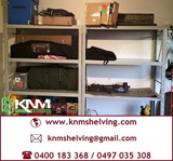 New Album of KNM Shelving | Pallet Racking in Shepparton