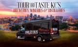New Album of Barley Bus Tours