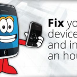 One Hour Device iPhone Repair