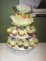 The Sea Shell Cupcakery 1706  SW 12th Ln