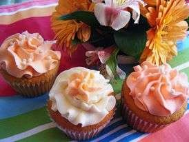 The Sea Shell Cupcakery