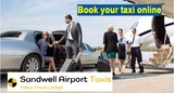 New Album of Sandwell Airport Taxis