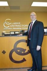 New Album of Clarke Contractors Inc.