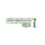 Wrapit Signs