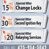 Renton Locksmiths WA