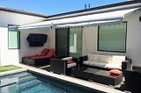Profile Photos of Protective Shutters & Awnings