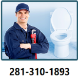 Toilet Repair Humble TX