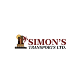 Simon's Transports Ltd