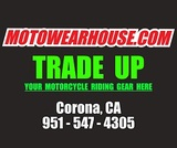 Motowearhouse 125 Business Center Dr. Ste I