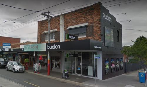 Gallery of Buxton Camberwell 1388 Toorak Road - Photo 1 of 1