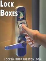 Lock Boxes Fast Locksmith Pros 1230 Wooster Rd W