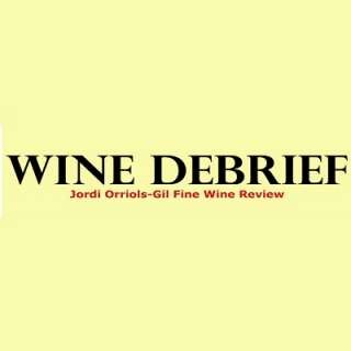 Wine Debrief