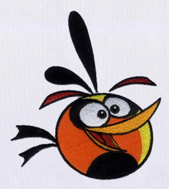 Angry Birds Embroidery Designs of Angry Birds Embroidery Designs 340 S Lemon Ave, Walnut, CA 91789, USA - Photo 7 of 9