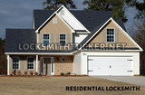 Tucker Residential Locksmith