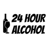 24 Hour Alcohol