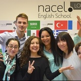 Profile Photos of Nacel English School London