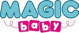 Magic Baby logo, Magic Baby, Zagreb