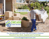 New Album of Chicago Cheap Movers