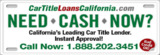 New Album of Car Title Loans California Anaheim