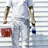 Profile Photos of James Sherrill Painting