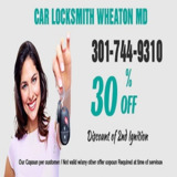 Car Locksmith Wheaton MD