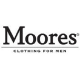 Moores Clothing for Men, Ancaster