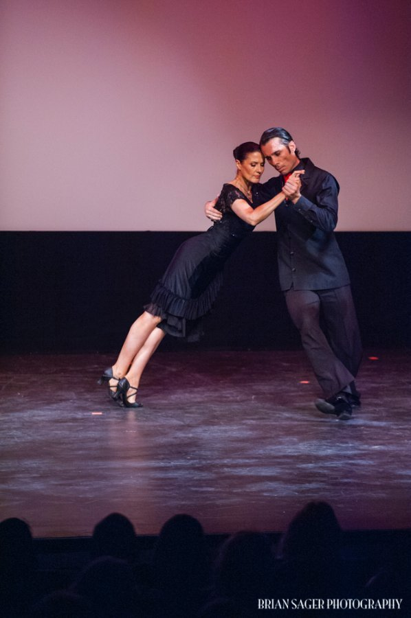 Profile Photos of Ballroom Dance in NYC 224 E 83rd St - Photo 6 of 11