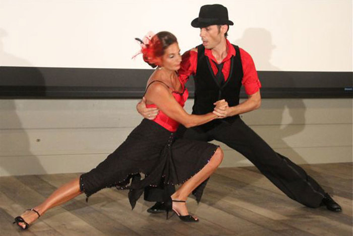 Profile Photos of Ballroom Dance in NYC 224 E 83rd St - Photo 7 of 11