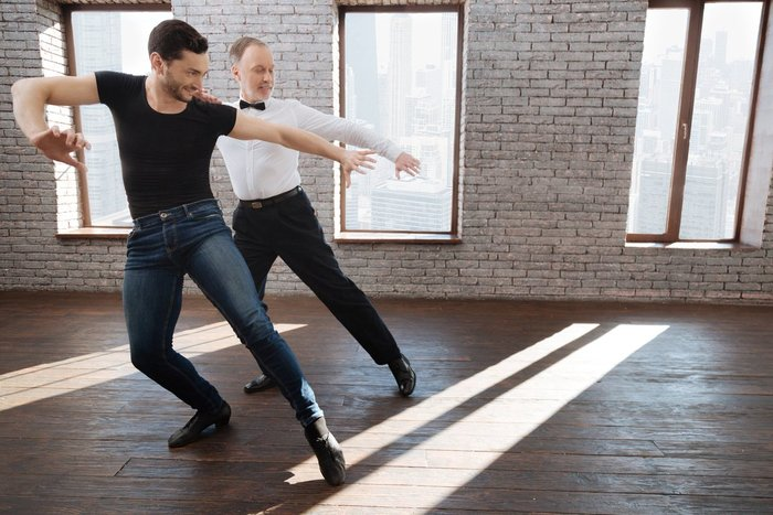 Profile Photos of Ballroom Dance in NYC 224 E 83rd St - Photo 8 of 11