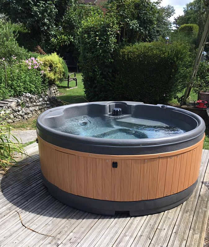 New Album of Hot Tub Hire Wakefield Raines Business Centre, Denby Dale Road - Photo 1 of 5
