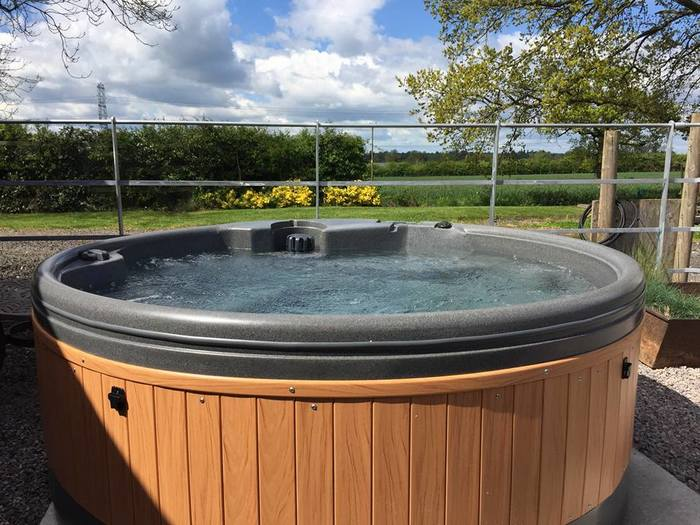 New Album of Hot Tub Hire Wakefield Raines Business Centre, Denby Dale Road - Photo 2 of 5