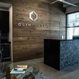 Clinicube Shared Medical Space