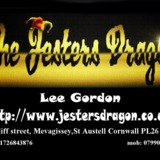 The Jesters Dragon